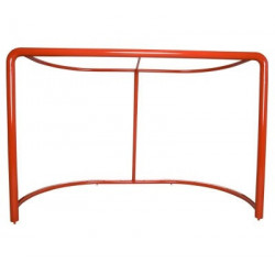 NHL metal hockey goal