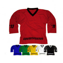 Warrior practice hockey jersey - Senior