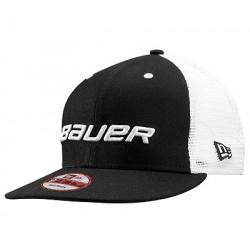 Bauer New Era 9Fifty Snapback cap