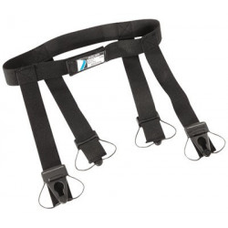 Bauer garter belt - Kids