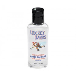 Hockey Hands sanitizer