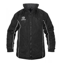 Warrior Winter Stadium W2 Jacket - Junior