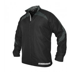 Warrior Track Jacket 10 - Junior