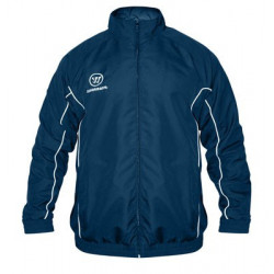 Warrior Track Jacket W2 - Senior