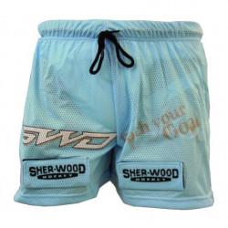 Sherwood Jock Pro Shorts - Women