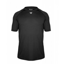 Warrior tech short sleeve hockey shirt - Senior