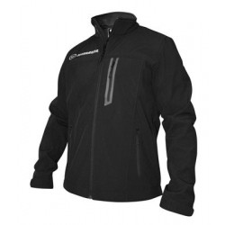 Warrior softshell jacket - Senior