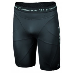 Warrior compression 1/2 tight Fitted hockey pants - Senior