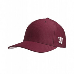 Warrior new logo flex cap - Senior