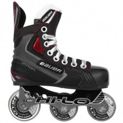 Bauer Vapor X40R inline hockey skates - Youth