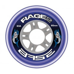 "Base Outdoor ""Rage II"" wheel"