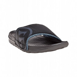 Warrior burn slide sandal - Senior