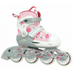 Head Girly inline skates for kids - Junior