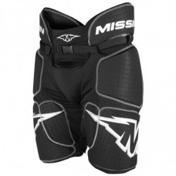 Mission Core Girdle roller hockey pants - Junior