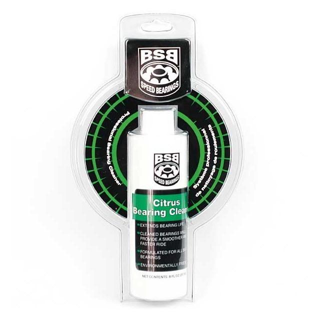 BSB citrus cleaner for inline skates