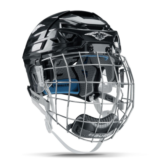 Mission Inhaler Combo hockey helmet - Senior