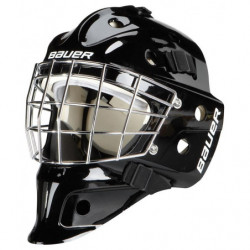 Bauer NME 3 hockey goalie mask - Youth