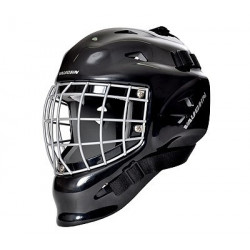 Vaughn 7400 Velocity hockey goalie mask - Junior