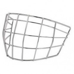Bauer NME 9/7 hockey goalie cage - Senior