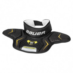 Bauer Supreme neck protector - Senior