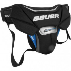 Bauer Reactor hockey goalie cup - Junior