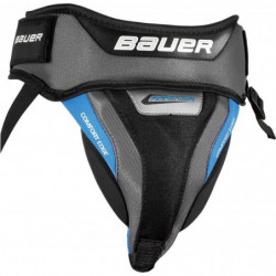Bauer Reactor Goal Jock Women - Junior