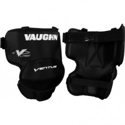 Vaughn LT80 hockey goalie knee protector - Senior