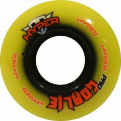 Hyper Goalie wheel for goalie hockey inline skates