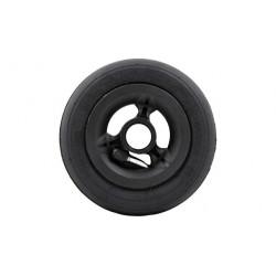 Roadwarrior air tire for nordic skates