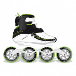 Powerslide Vi RS - Junior