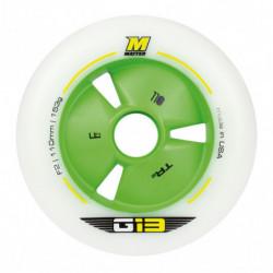Powerslide G13 F2 wheels