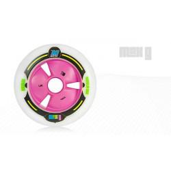 Powerslide MaxG wheels