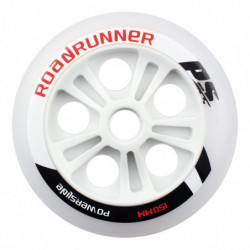Powerslide Roadrunner PU air tire for nordic skates
