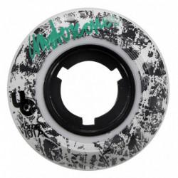 Undercover Antirocker wheels for aggressive inline skates