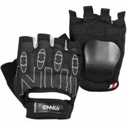 Ennui Carrera gloves - Senior