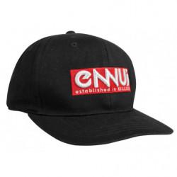 Ennui Logo Cap