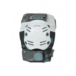 Powerslide Standard Series Pure knee pad - Senior