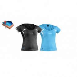 Salming Squash Top Woman - Senior