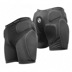 Powerslide Standard protective pants for inline skating - Junior