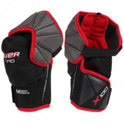 Bauer Vapor X 100 hockey elbow pads - Senior
