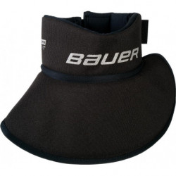 Bauer NG NLP8 Core Bib hockey neck guard - kids