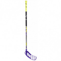 Salming Quest 1 X-Shaft™ KZ™ TC™ 3 floorball stick - Junior