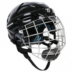 Warrior Krown LTE Combo hockey helmet - Senior