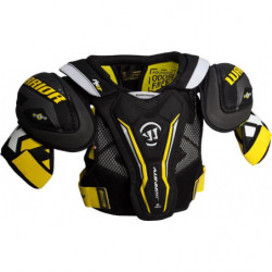 Warrior Dynasty AX LT hockey shoulder pads - Junior