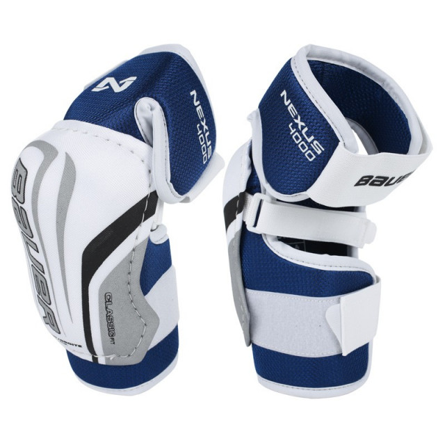 Bauer Nexus 4000 hockey elbow pads - Junior