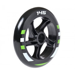 HEAD 145 wheel for scooter