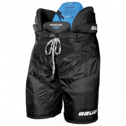 Bauer Nexus 1000 Velcro hockey pants - Senior