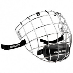 Bauer Profile II hockey helmet cage - Senior