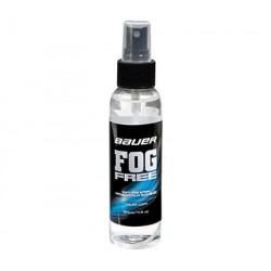 Bauer Fog-Free spray for visor