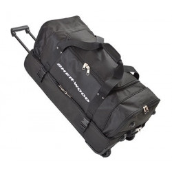 Sherwood Training Camp wheeled hockey bag - Senior